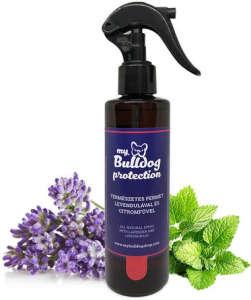 My Bulldog természetes kullancsriasztó permet levendulával és citromfűvel 200 ml 31450592 Bolha- és kullancsriasztó termékek
