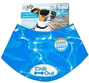 Imac hűtőkendő kutyáknak a nyári forrósságba (30 x 36 cm) 31453017 Kisállat ruházat (ruha, cipő)