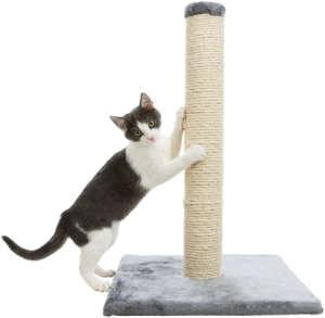 Trixie Opal kaparórúd macskáknak (62 cm | Szürke)