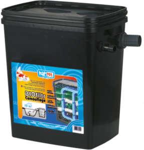 BIOfilter Basic ( átfolyós ) 31456288 Kerti tó