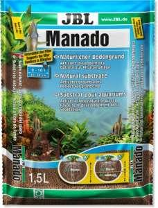 JBL Manado speciális növényi táptalaj akváriumokba 10 l 31457735