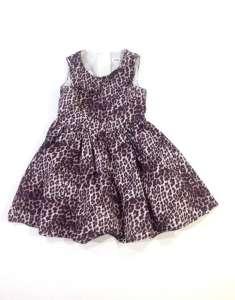 Ladybird alkalmi baba Ruha - Leopárd 31463028 Alkalmi és ünneplő ruha