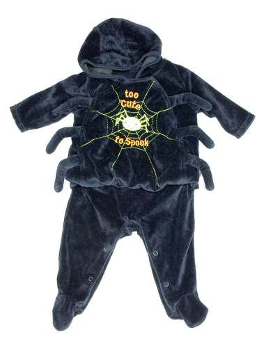 St. Bernard pók jelmez