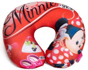 Disney Nyakpárna - Minnie Mouse #piros 31472808 Nyakpárna