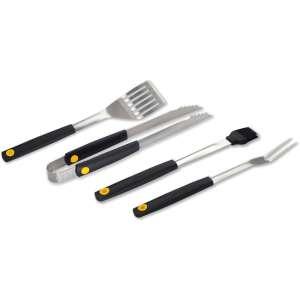 Fieldmann FZG 9015 4 darabos Grill szett 31473433 Kerti grillező, sütő