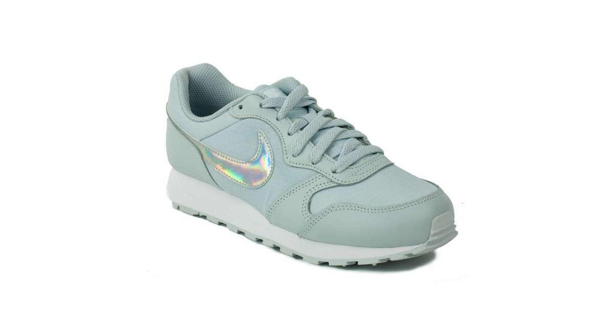 Nike MD Runner 2 GS Utcai cipő #menta   Pepita.hu