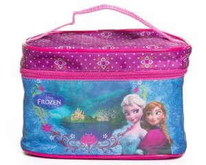 Disney ovis Kozmetikai táska - Jégvarázs #kék-lila
