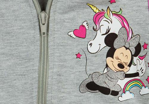 Disney Minnie és az unikornis szabadidő szett
