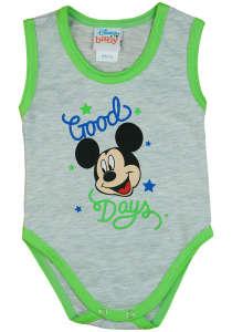 """Disney baba Body - Mickey Mouse 31512678 A Pepitán ezt is megtalálod: """"Mickey"""" 16 kategóriában"""