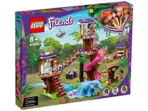 LEGO® Friends Dzsungel Mentőközpont 41424 31488577 LEGO