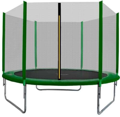 Aga Sport Top külső hálós Trambulin 305cm #zöld