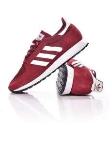 Adidas Originals Forest Grove férfi Utcai cipő #piros