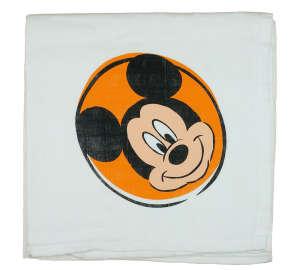 Disney Mickey textil-tetra kifogó-törölköző 140x140cm 31515225 140 x 140 cm