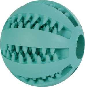 Trixie Denta Fun menta baseball labda kutyáknak 6 cm