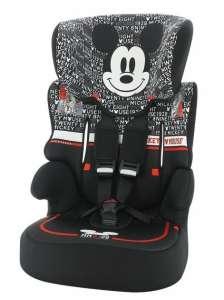 Nania Autósülés Beline Mickey Star Typo 9-36kg