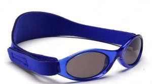 BabyBanz Napszemüveg Ocean Blue 0-2év 31498302 Napszemüveg