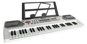 Szintetizátor mikrofonnal 31499495 Hangszer