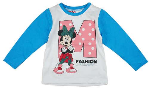 Disney hosszú ujjú Póló - Minnie