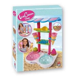 Fagyi stand homokozó játék gyerekeknek 31500483 Szabadtéri játékok és felszerelések