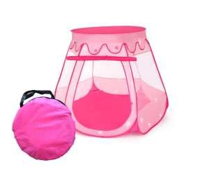 Aga Playcenter gyerek Játszósátor #rózsaszín 31501861 Játszósátor, játszóház, alagút