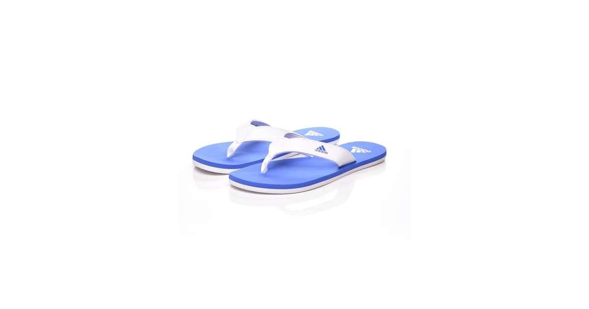 Adidas Beach Thong 2 K női Papucs #kék   Pepita.hu