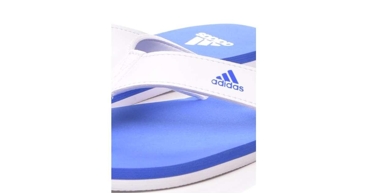 Adidas Beach Thong 2 K női Papucs #kék