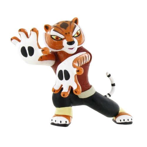 Comansi Kung fu panda - tigris