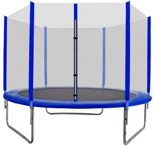 Aga Sport Top külső hálós Trambulin 305cm #kék
