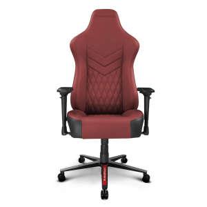 ArenaRacer Craftsman – Fekete/fukszia gamer szék