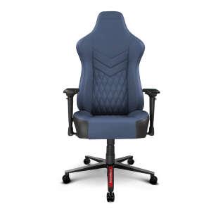 ArenaRacer Craftsman – Fekete/kék gamer szék