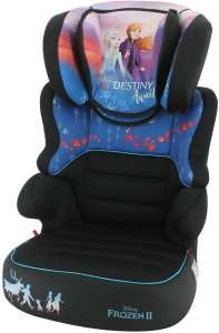 Disney Nania Befix SP Luxe biztonsági Gyerekülés 15-36kg - Jégvarázs 2