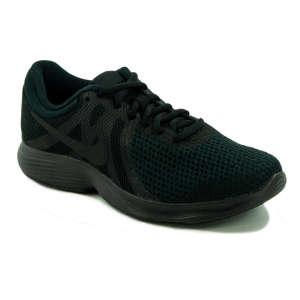 Nike Revolution 4 női Futócipő #fekete