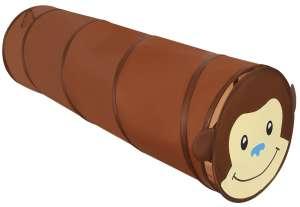Aga Mászó alagút - Majom #barna 31536646 Játszósátor, játszóház, alagút