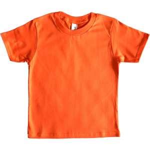 Gyerek póló - narancssárga 31537075 Gyerek póló