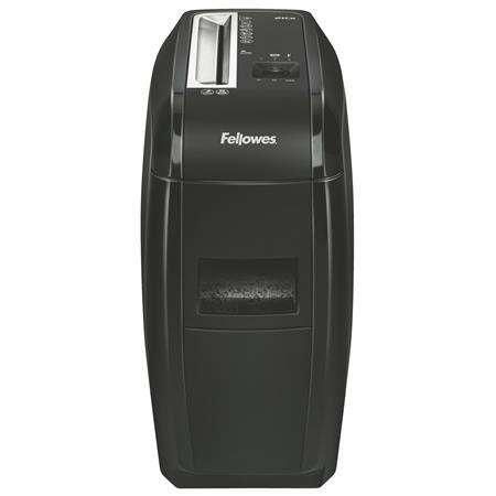 FELLOWES Iratmegsemmisítő, konfetti, 11 lap, FELLOWES Powershred...