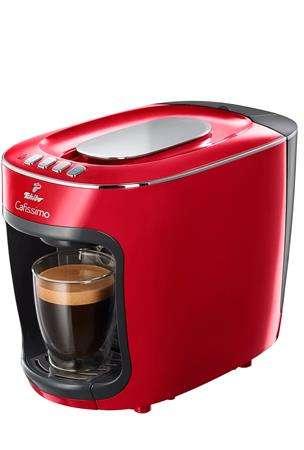 Tchibo Cafissimo easy szürke kapszulás kávéfőző