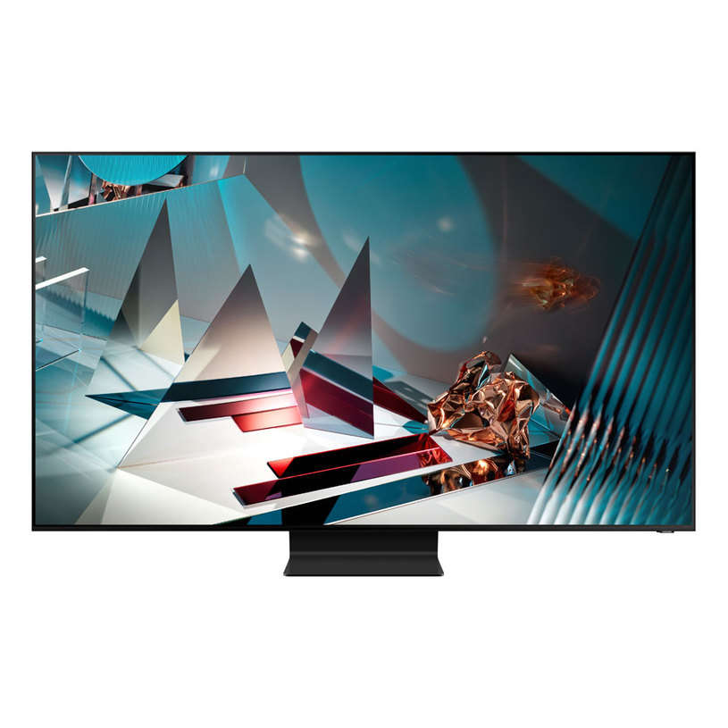 Samsung 65 QE65Q800T 8K Smart TV - fekete
