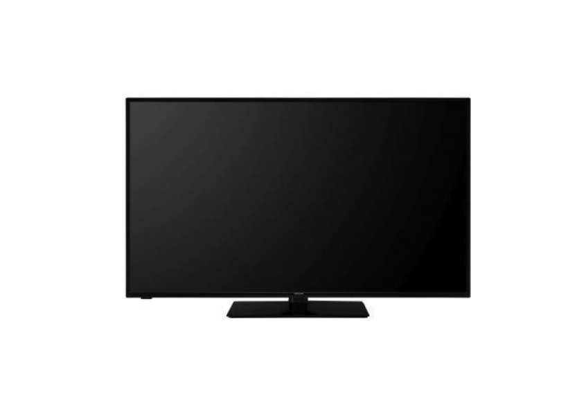 Hitachi 50 50HK5601 LED 4K Smart TV - fekete