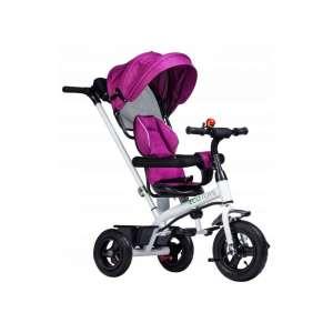 Ecotoys acélvázas Tricikli csengővel #rózsaszín 31778413 Tricikli
