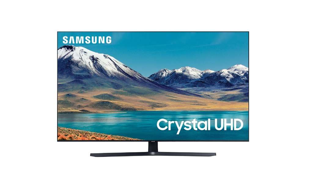 Samsung 65 UE65TU8502 4K Smart TV - fekete