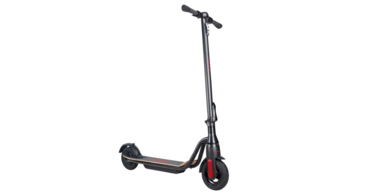 Akai F10 Elektromos roller digitális kijelzővel #fekete | Pepita.hu