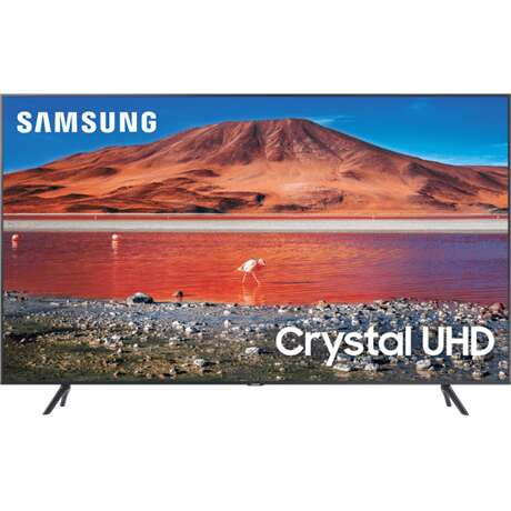Samsung Uhd smart led tv UE70TU7102KXXH