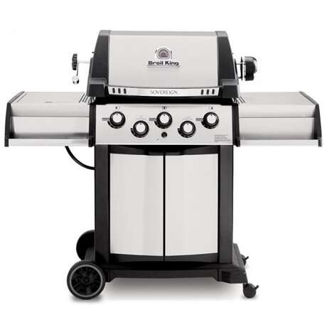 Broil King Gázgrill SOVEREIGN90