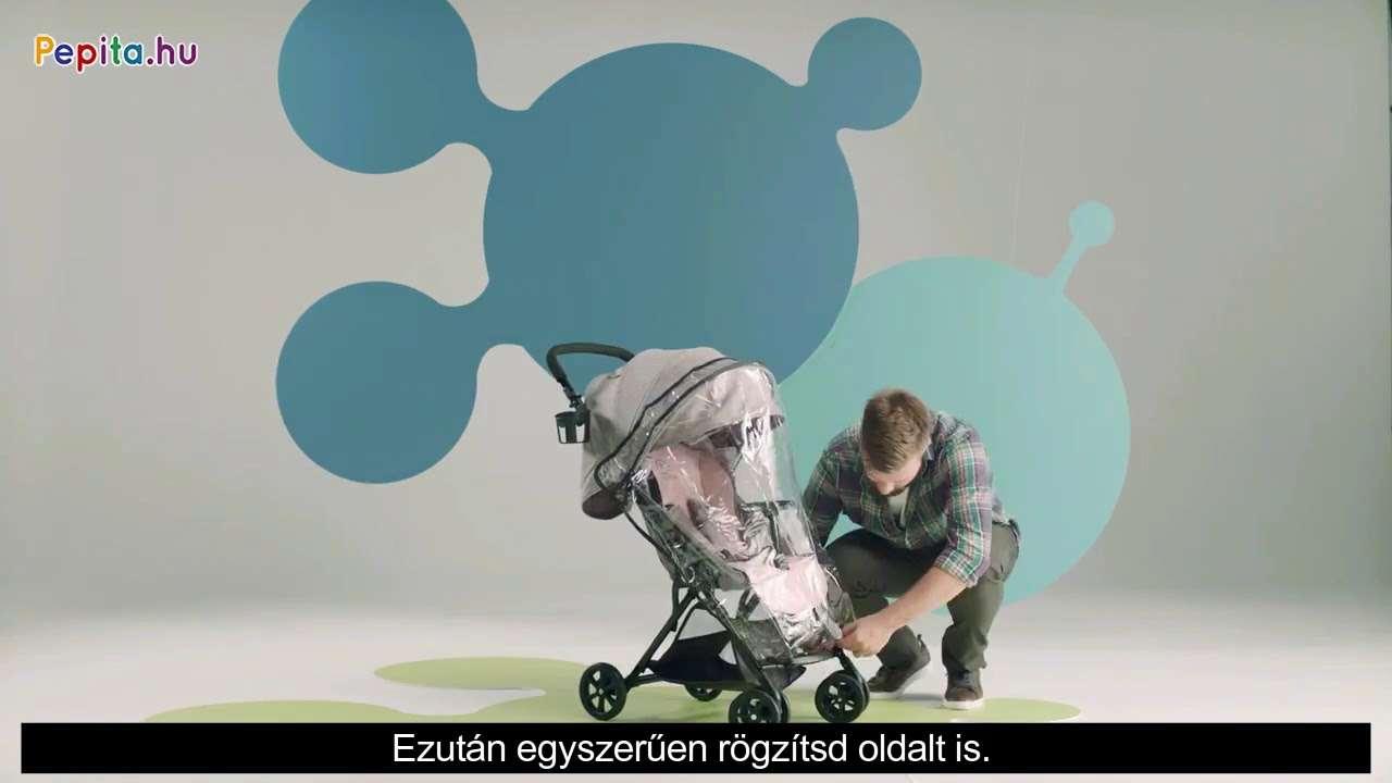 Youtube Videó a termékről
